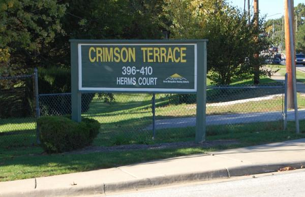Image of Crimson Terrace