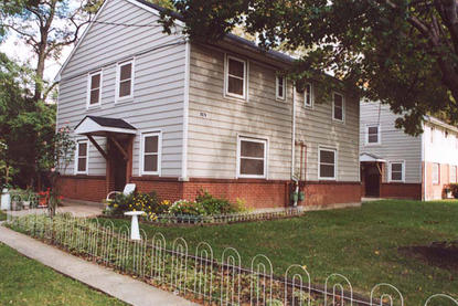 Image of Trumbull Homes