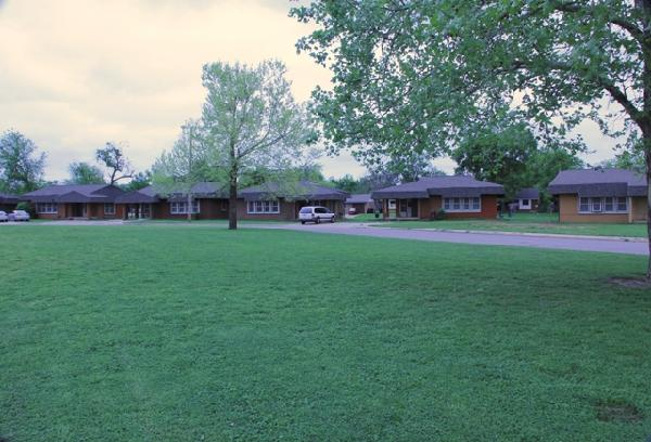 Image of Oak Grove in Oklahoma City, Oklahoma