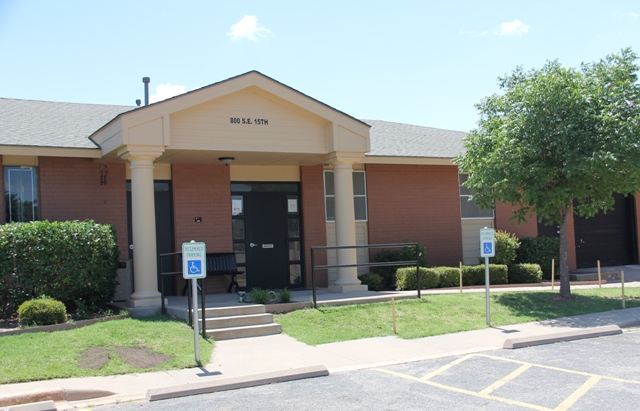 Image of Ambassador Courts in Oklahoma City, Oklahoma