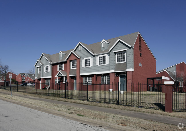 Image of Seminole Hills & Whitlow  in Tulsa, Oklahoma