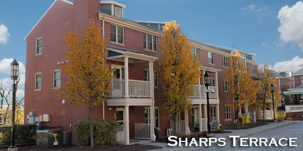 Image of Sharps Terrace