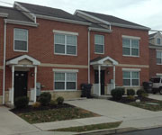 Image of Chatham Terrace Apartments in Chester, Pennsylvania