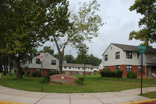 Image of Oakbrook Homes in Reading, Pennsylvania