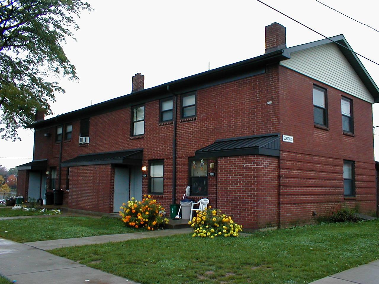Image of Pembroke in Bethlehem, Pennsylvania