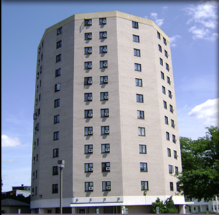 Image of Shenandoah High Rise