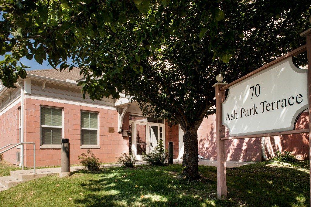 Image of Ash Park Terrace in Coatesville, Pennsylvania