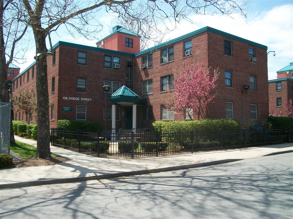 Image of Codding Court