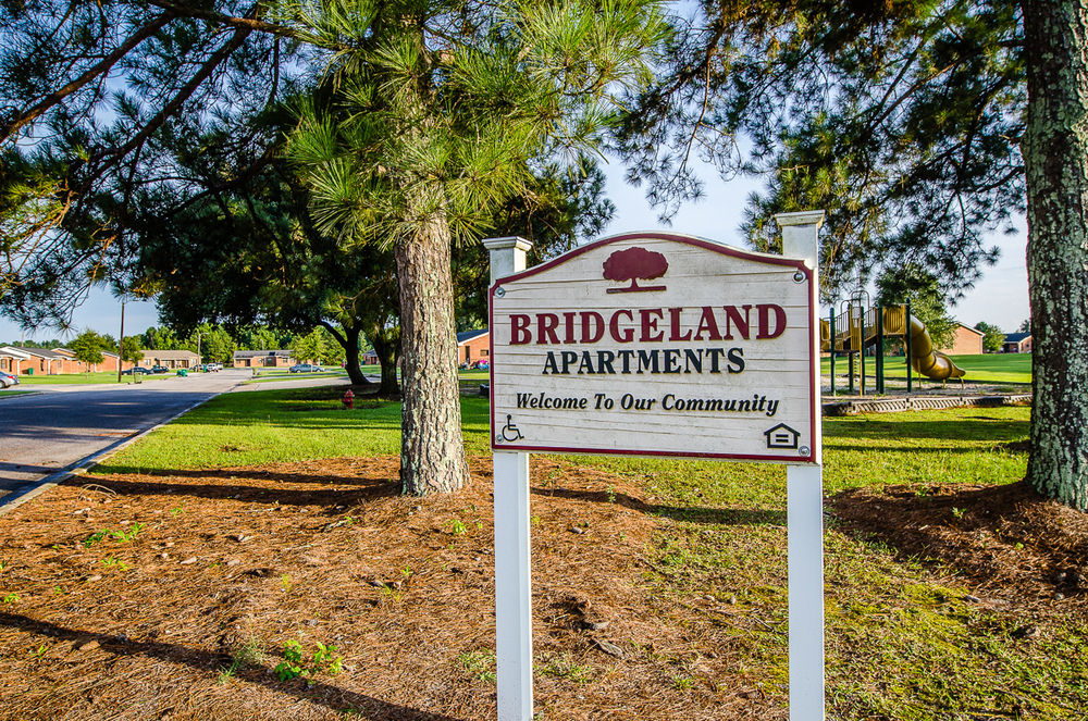 Image of Bridgeland in Timmonsville, South Carolina