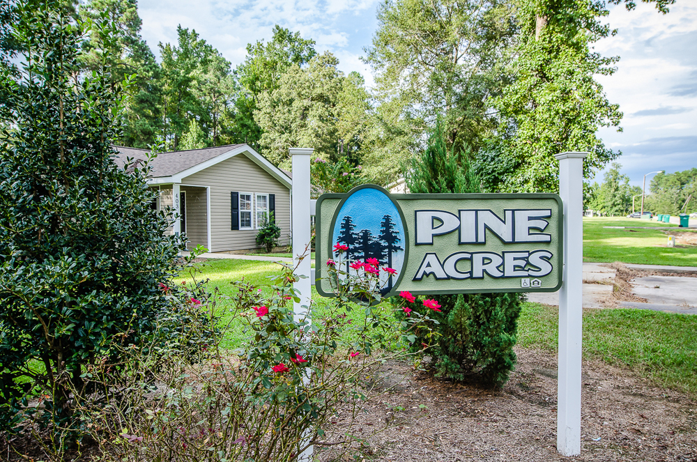 Image of Pine Acres in Lake City, South Carolina