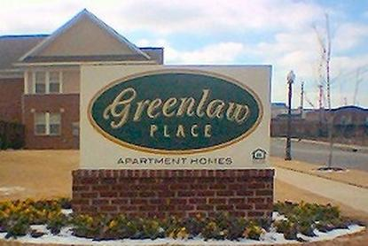 Image of Greenlaw Place Apartments