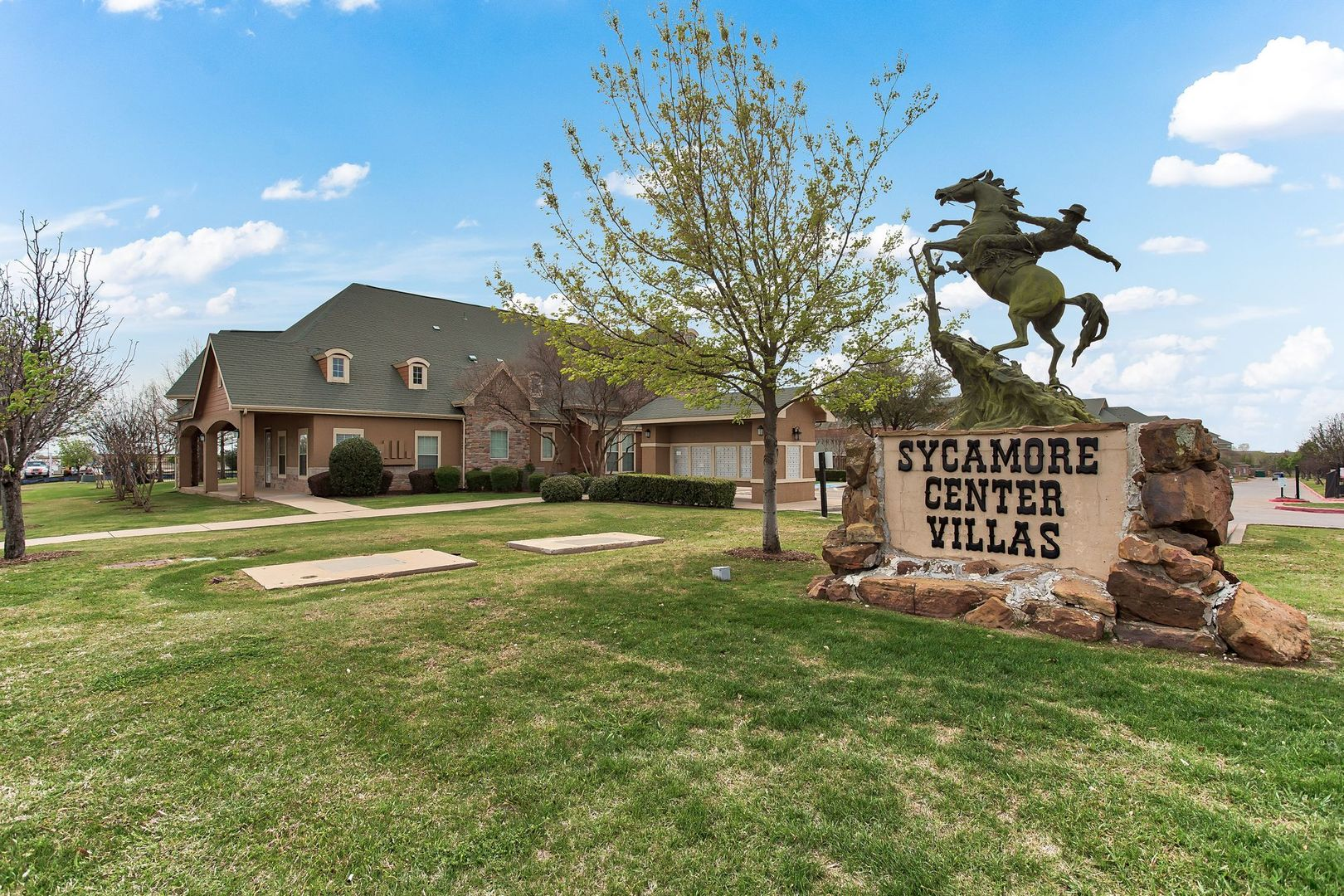 Image of Sycamore Center Villas