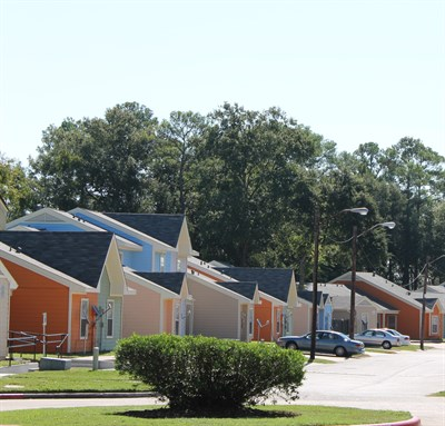 Image of Forest Green Townhomes