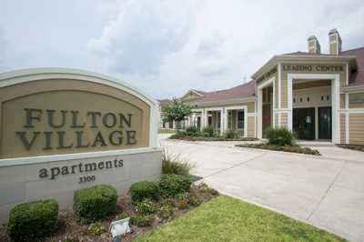 Image of Fulton Village Apartments