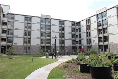 Image of Lyerly Apartments