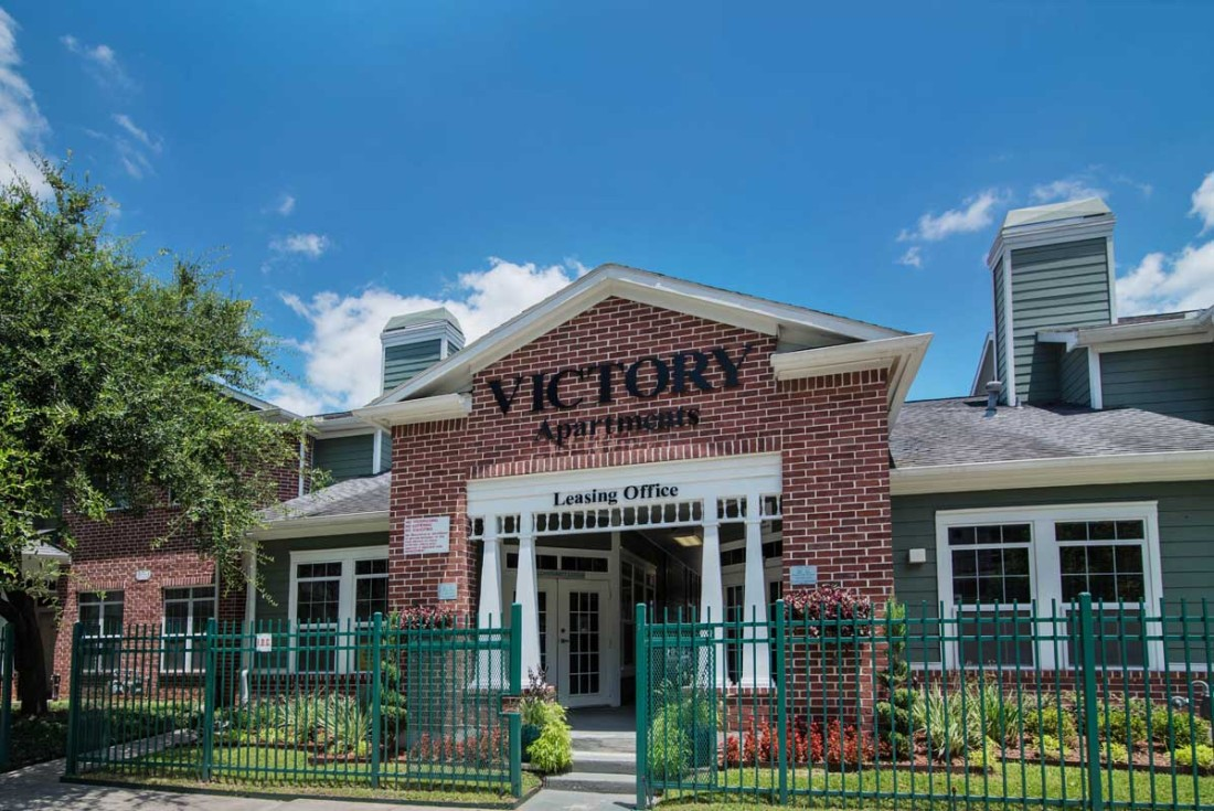 Image of Victory Apartments in Houston, Texas