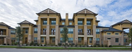 Image of Kennedy Place Apartments in Houston, Texas