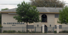 Image of Escondida in San Antonio, Texas