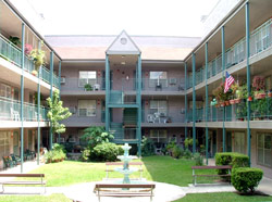 Image of Pin Oak Apartments in San Antonio, Texas