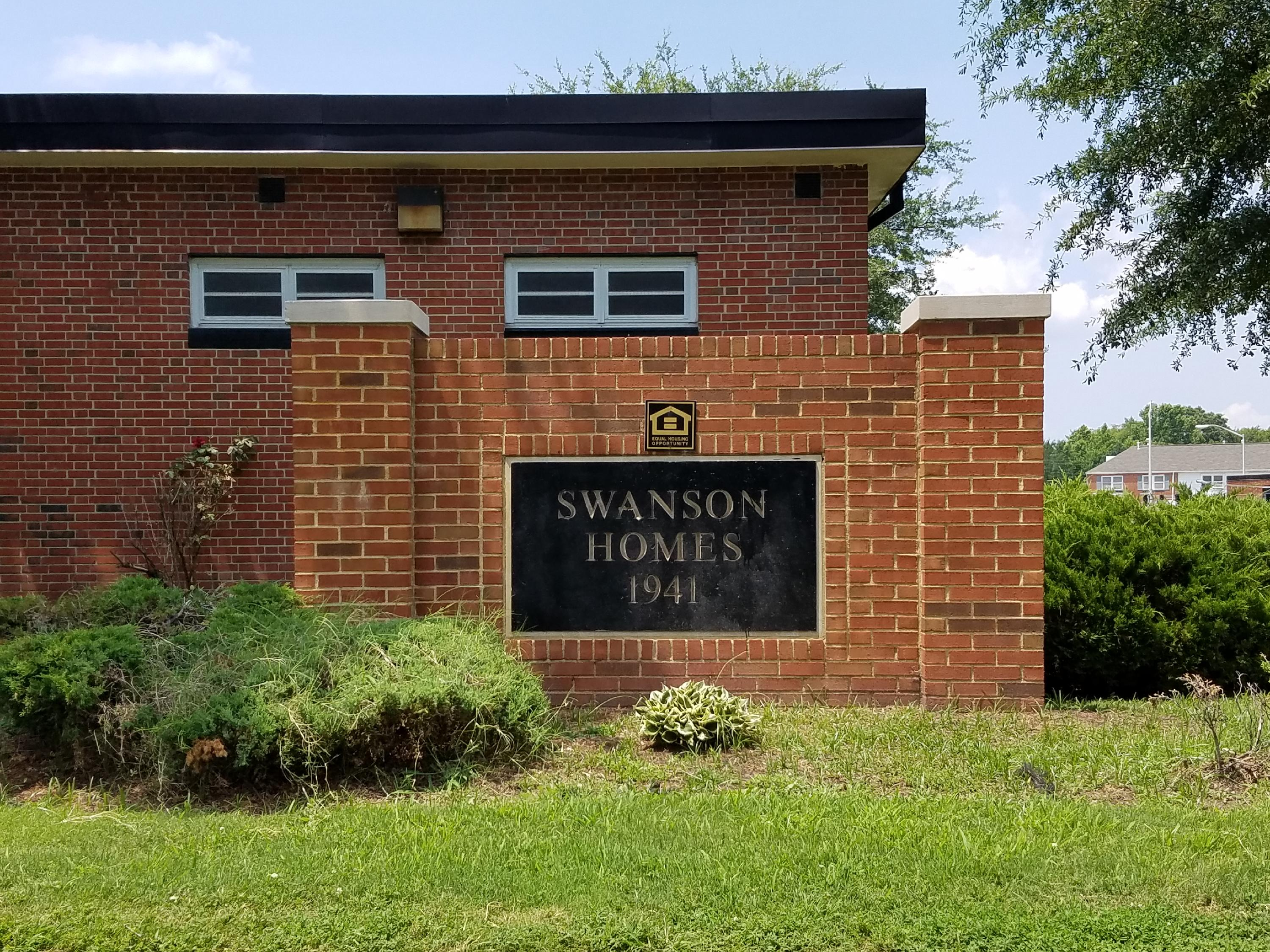 Image of Swanson Homes in Portsmouth, Virginia