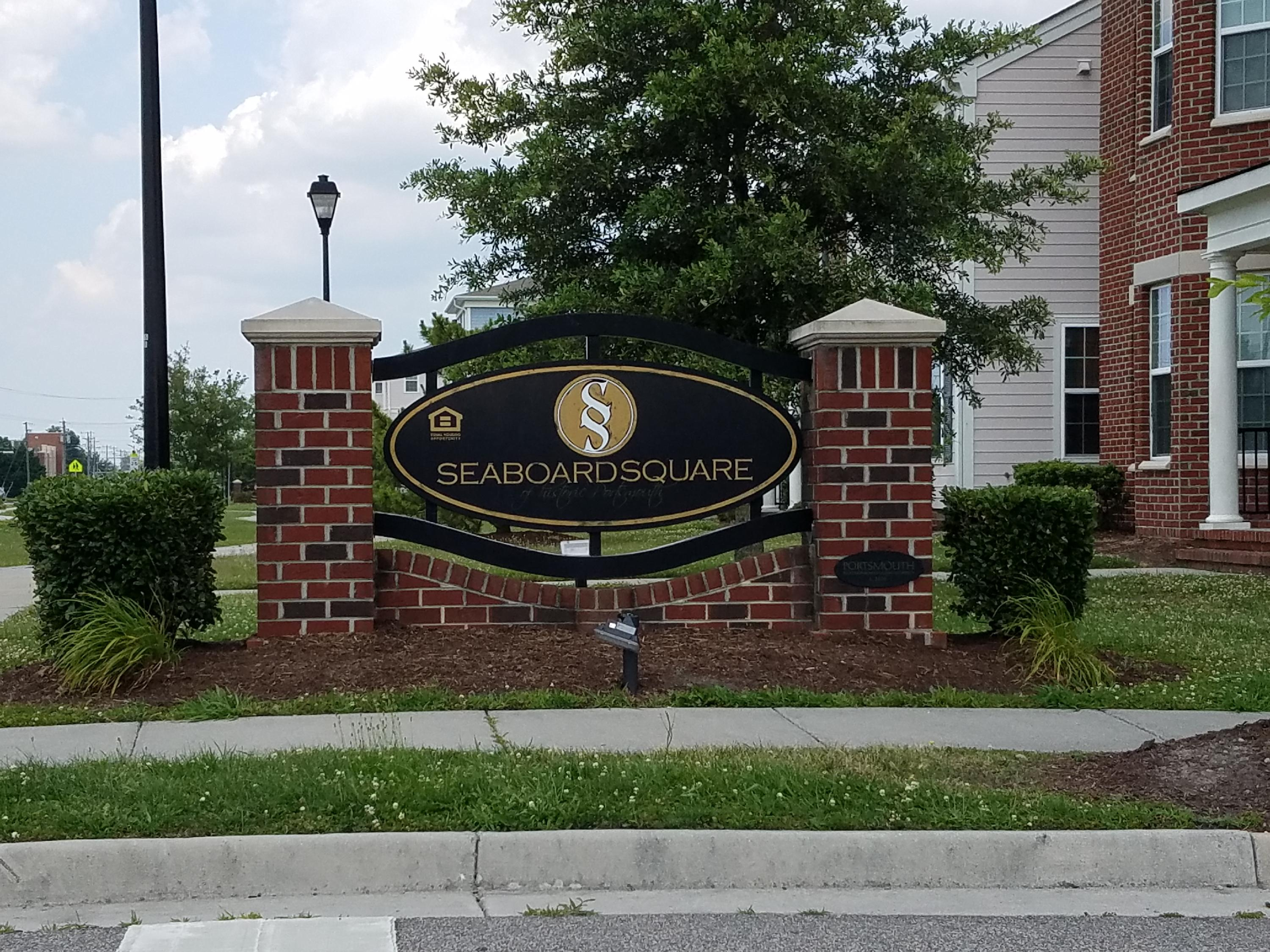 Image of Seaboard Square I in Portsmouth, Virginia