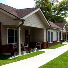 Image of Sapling Grove Apartments in Bristol, Virginia