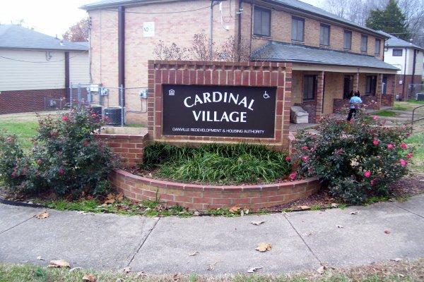 Image of Cardinal Village in Danville, Virginia