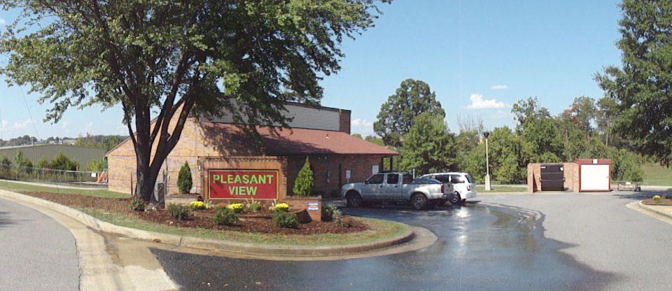 Image of Pleasant View in Danville, Virginia