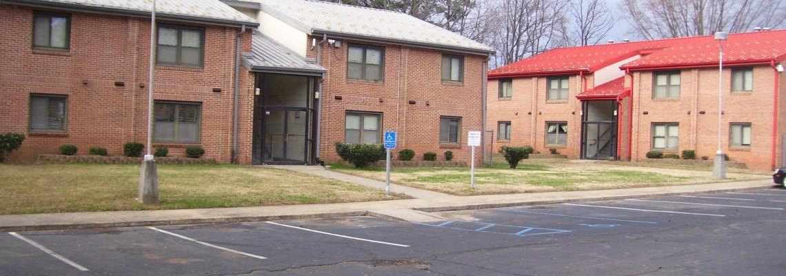Image of Ingram Heights in Danville, Virginia