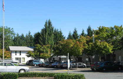 Image of Jackson Park Village in Seattle, Washington