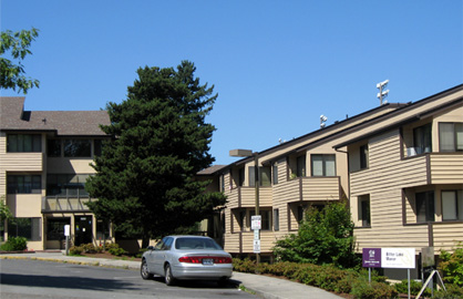 Image of Bitter Lake Manor in Seattle, Washington