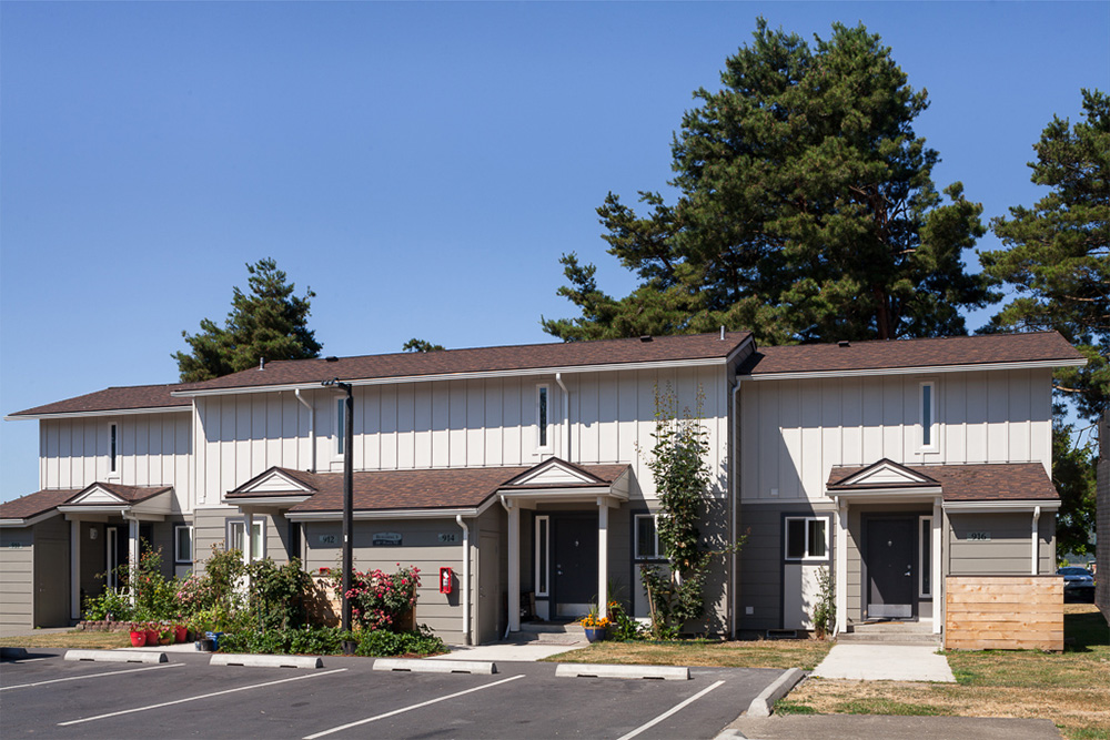 Image of Burndale Homes in Auburn, Washington