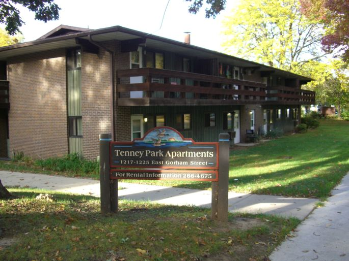 Image of Tenney Park Apartments  in Madison, Wisconsin