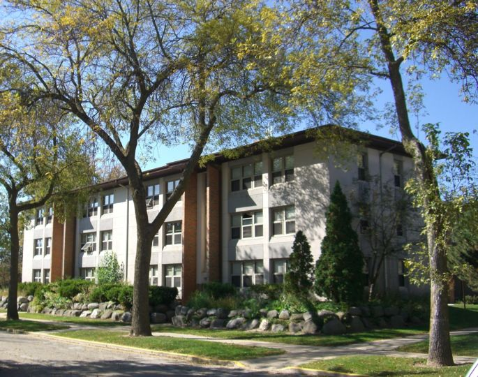 Image of Truax Park Apartments in Madison, Wisconsin