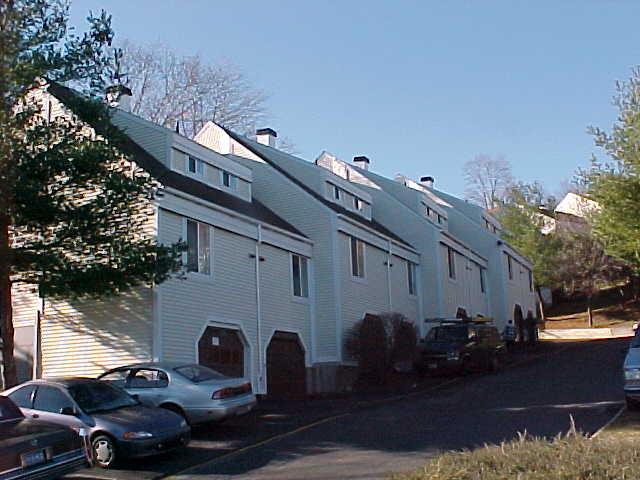 Image of St. Pauls Terrace