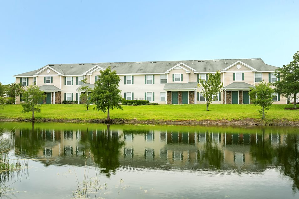 Image of Brittany Bay Apartments I in Naples, Florida