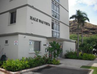 Image of Hale Wai Vista I in Waianae, Hawaii