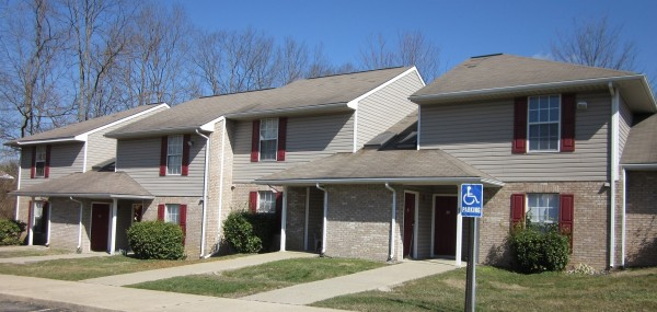 Image of Aireshire Apartments in Crittenden, Kentucky
