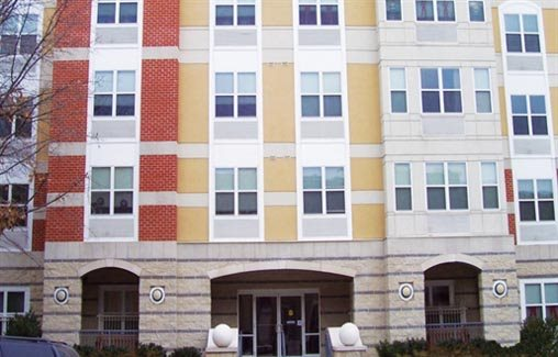 Image of Harlem Gardens Senior Apartments in Baltimore, Maryland