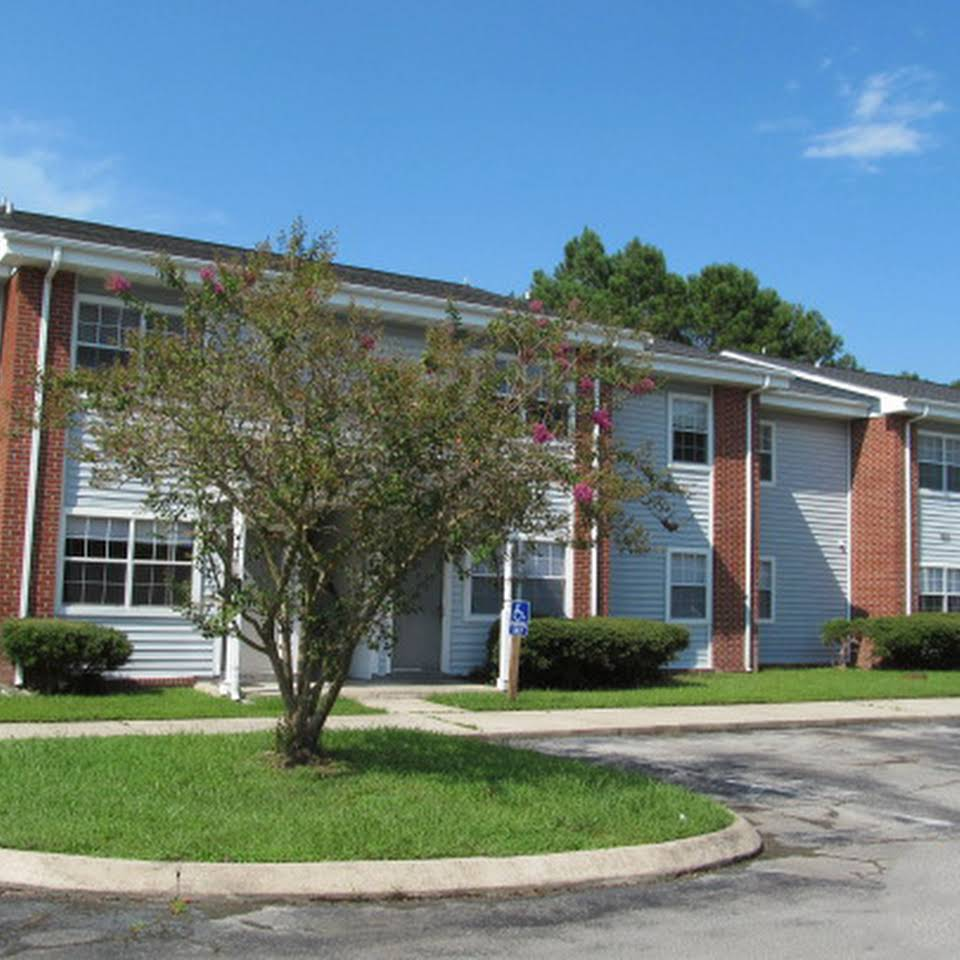 Low Income Apartment Finder: Low Income Apartments In Havelock, NC