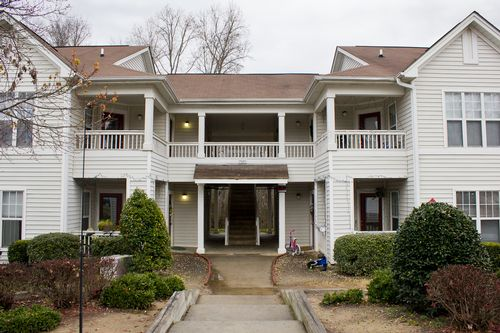 Image of Fox Haven Apartments in Raleigh, North Carolina