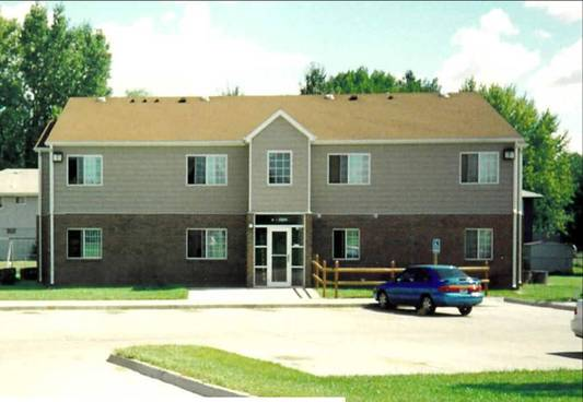 Image of Cedar Hollow Apartments