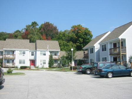 Image of Mountain Village Apartments