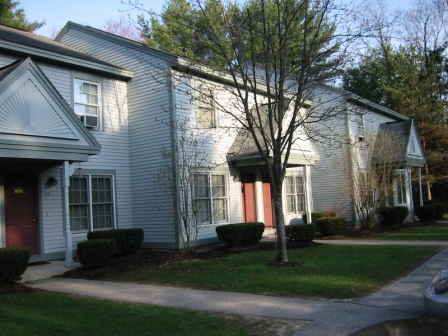 Image of Cranberry Hill Apartments