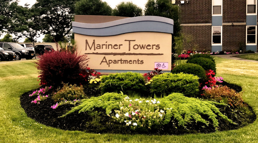Image of Mariner Towers