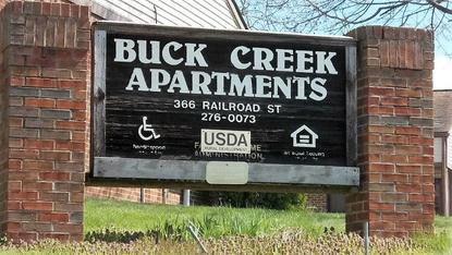 Image of Buck Creek Apartments
