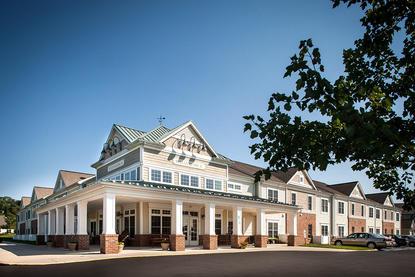 Image of Sylvan Retreat Apartments in Mountville, Pennsylvania