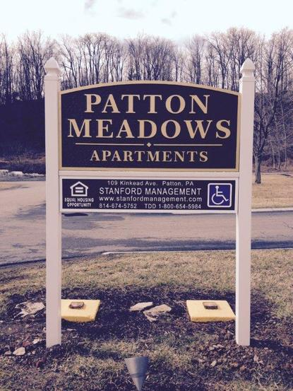 Image of Patton Meadows Commons