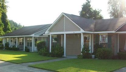 Image of Devenwood Apartments in Ridgeland, South Carolina
