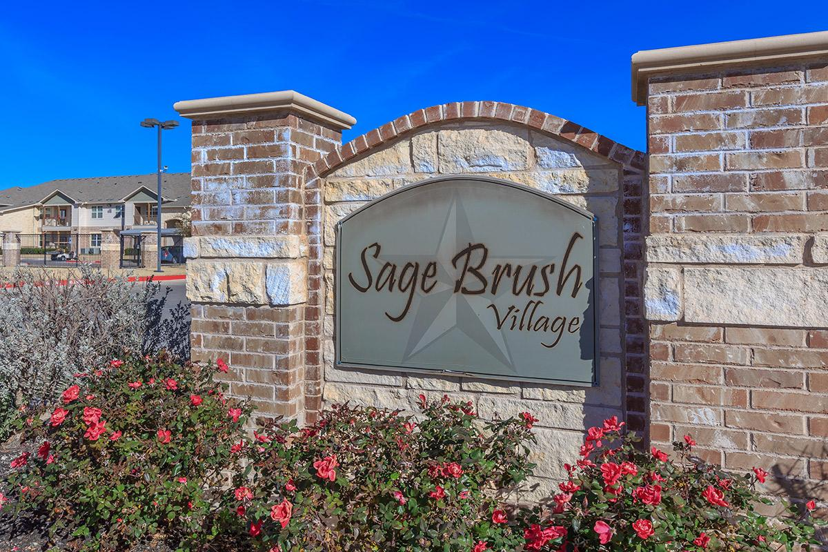 Image of Sage Brush Village